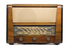 Free Vintage Radio Stock Image - 2657611