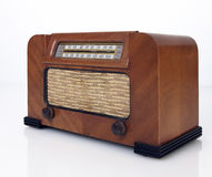 Free Vintage Radio Stock Image - 8111511