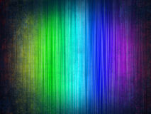 Vintage Rainbow Royalty Free Stock Photo