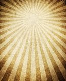 Vintage ray pattern background Royalty Free Stock Photo