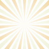 Vintage rays background Royalty Free Stock Photo