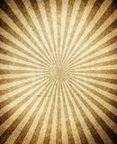 Vintage rays pattern background Royalty Free Stock Photos