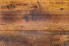 Vintage reclaimed oak, gnarls in wood with patterns - high quality texture / background royalty free stock photo