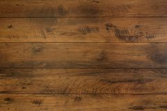 Vintage reclaimed oak, wood with patterns - high quality texture / background stock images