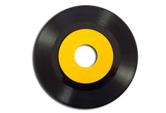 Vintage Record Albums Royalty Free Stock Images
