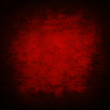Vintage red background wall Stock Photography