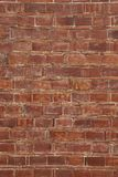 Red Brick Wall Pattern for Background. Vintage red Brick Wall Pattern for Background Stock Image