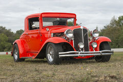Hot rod Royalty Free Stock Photography