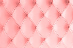 Vintage red leather texture background. Royalty Free Stock Photo