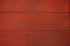 Vintage red old wood Stock Photos