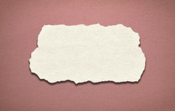 Vintage red paper background with text space Stock Photo