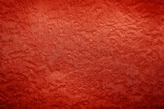 Vintage red textured background. Suitable for any design stock images