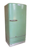 Vintage Refrigerator Royalty Free Stock Photo