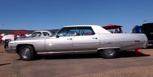 Vintage Restored Cadillac Stock Image
