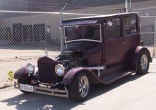 Vintage Restored 1920's Chevrolet Stock Image