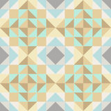 Vintage retro ceramic tile. Antique retro ceramic tile pattern can be used for wallpaper, web page background, surface textures Royalty Free Stock Image