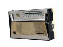 Vintage Retro Radio transistor Stock Image