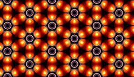 Vintage Retro seamless pattern. Beautiful vintage Retro seamless pattern Royalty Free Stock Images