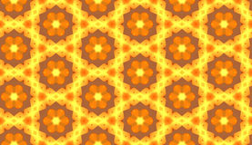 Vintage Retro seamless pattern. Beautiful vintage Retro seamless pattern Stock Image