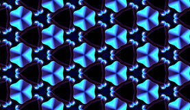 Vintage Retro seamless pattern. Beautiful vintage Retro seamless pattern Stock Photography