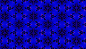Vintage Retro seamless pattern. Beautiful vintage Retro seamless pattern Stock Images