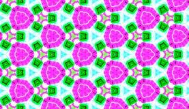Vintage Retro seamless pattern. Beautiful vintage Retro seamless pattern Stock Photos