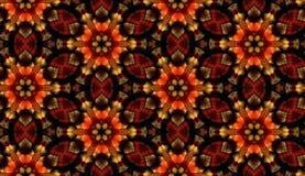 Vintage Retro seamless pattern. Beautiful vintage Retro seamless pattern Royalty Free Stock Image