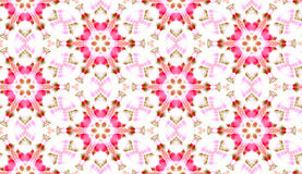 Vintage Retro seamless pattern Royalty Free Stock Photography