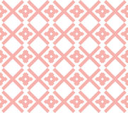 Vintage retro seamless pattern Stock Photos