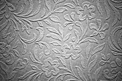 Vintage retro wallpaper background. Close up vintage retro wallpaper background Stock Photography