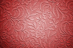 Vintage retro wallpaper background Royalty Free Stock Images