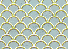 Vintage retro wallpaper Royalty Free Stock Photography