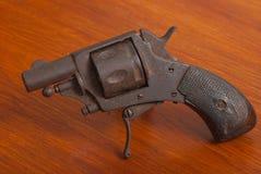 Vintage revolver Royalty Free Stock Image