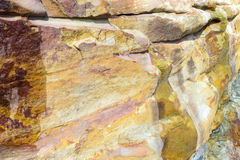 Vintage rock background. Details of a rustic rock grain for wallpaper , Taipei, Taiwan Royalty Free Stock Image