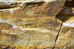 Vintage rock background. Details of a rustic rock grain for wallpaper , Taipei, Taiwan Royalty Free Stock Photos