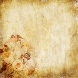 Vintage romantic background Royalty Free Stock Photo