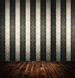 Vintage room Royalty Free Stock Photography