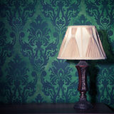 Vintage room interior toned image Royalty Free Stock Photos