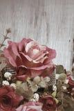 Vintage roses Stock Image