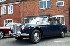 Vintage Rover motorcar Royalty Free Stock Photography
