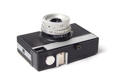 Vintage russian lomography camera royalty free stock image