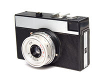Vintage russian lomography camera stock images