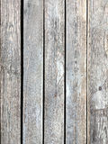 Vintage rustic grey wooden boards of old wall, natural texture Royalty Free Stock Images