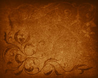 Vintage rusty background Royalty Free Stock Images