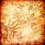 Vintage rusty background Stock Images