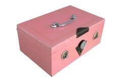 Vintage safe lock Stock Images