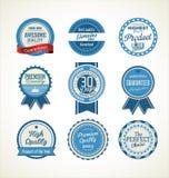Vintage sale labels collection design elements, Premium quality Stock Photo