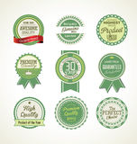 Vintage sale labels collection design elements, Premium quality Stock Images