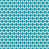 Vintage sans couture Diamond Pattern Background Illustration Libre de Droits