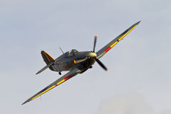 Vintage Sea Hurricane Royalty Free Stock Photography